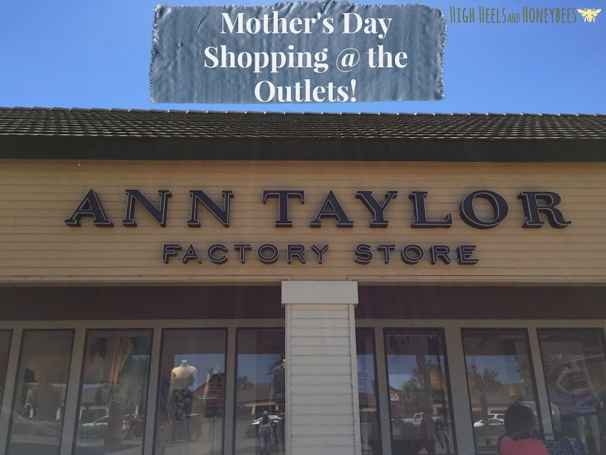 Mother's Day shopping + Giveaway!