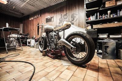 Guía básica: Seguro de motos