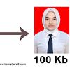Cara Memperkecil Ukuran Size Foto JPG Online