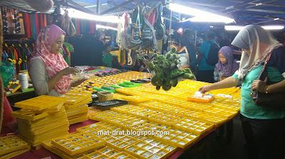 Pasar Malam Kota Kinabalu