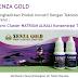 √ Luar Biasa Manfaat Xenza Gold Untuk Luka | Herballove