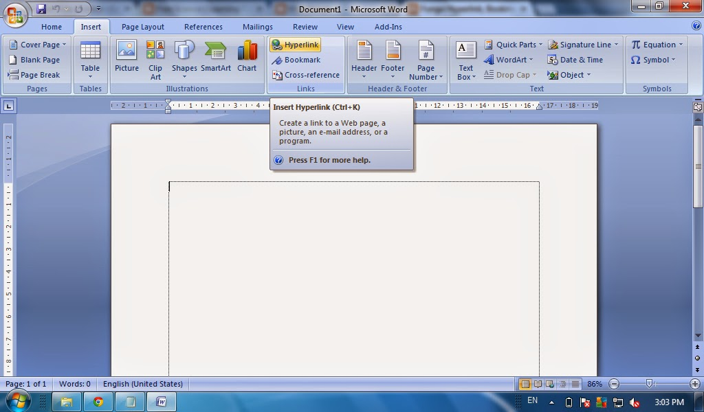 fungsi clipart pada microsoft word 2007 adalah - photo #48