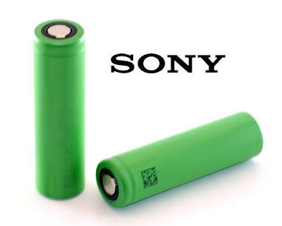 SONY BLOWOUT: TWO AUTHENTIC SONY VTC4 30A BATTERIES – $8.99