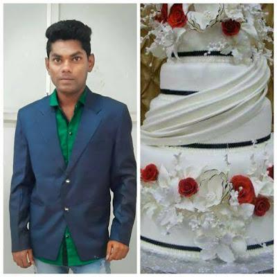 Jogesh Jojo Birthday Photos
