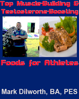 Free Muscle-Building Foods Download