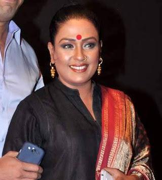Ashwini Kalsekar Wiki, Height, Weight, Age, Husband, Family and Biography