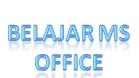 Belajar ms Office