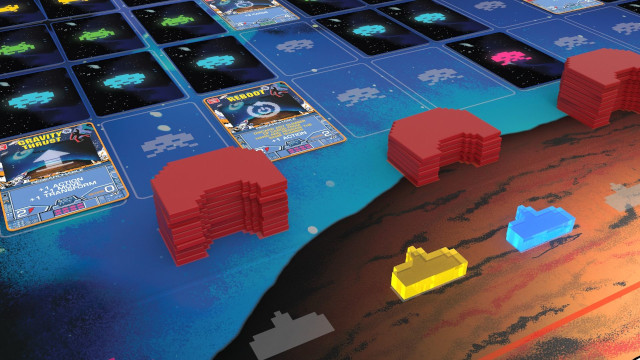 Kickstarter Highlights SPACE INVADERS