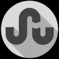 stubleupon whiteout icon