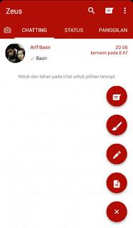 Cara Mudah dan Cepat Mengganti Tema WhatsApp Android Sesuka Hati