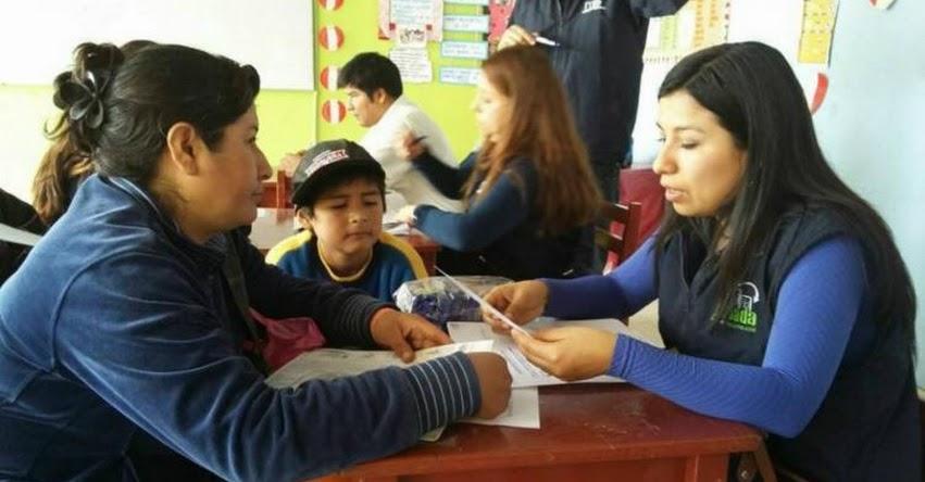 Fiscalía convoca a estudiantes y egresados de Derecho al «Programa de Voluntariado Universitario»