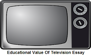 Educational Value Of Television Essay