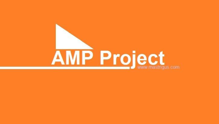 Cara Membuat Blog AMP (AMP HTML, AMP JS, Google AMP Cache)
