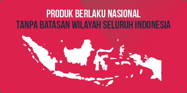 Agen Payfazz Lengkap se-Indonesia