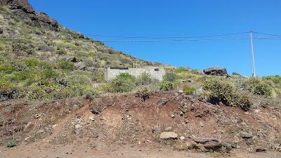 Subida al Monte Amagro