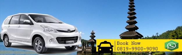 Shuttle / Travel dari Bandara Ngurah Rai Bali - Celukan Bawang
