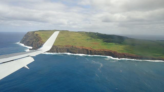 O caminho até a Ilha de Páscoa
