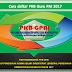Cara Registrasi/daftar PKB Guru PAI 2017