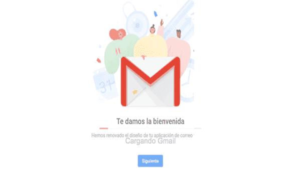 Gmail pronto retirará el diseño viejo