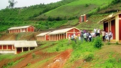 Inspeccionan locales educativos en zonas con presencia de lluvias en Lambayeque