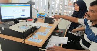 E-KTP Palsu Terungkap, Topik 'Kamboja' jadi Viral di Medsos