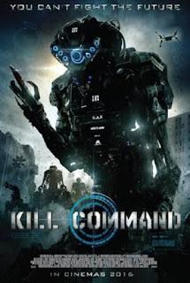 Kill Command (2016) Online