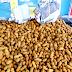 Kacang Rebus Lejen Teluk Intan