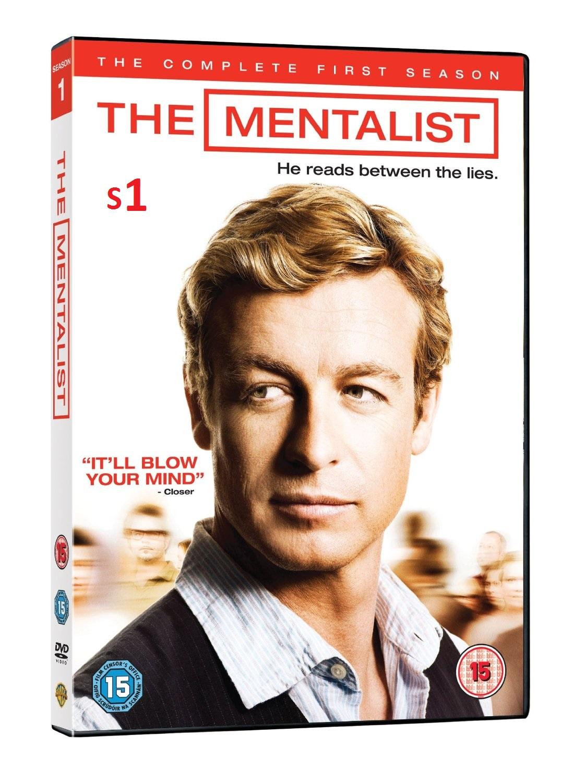 Nonton The Mentalist season 1 sub indo