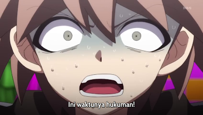 Danganronpa The Animation Episode 11 Subtitle Indonesia