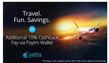 Best Offer on Travel