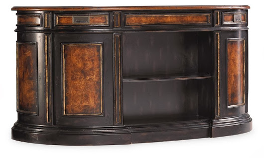 Resolute Desk Secret Compartment