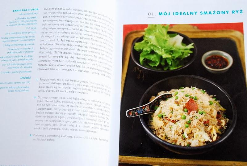 Idealny smażony ryż