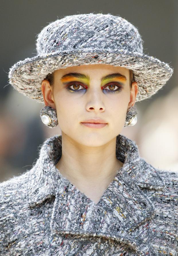 Chanel Alta Costura Otoño 2017