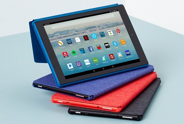 Amazon debuts new Fire HD 10 tablet with 10.1-inch Full HD display, 2GB RAM and Alexa Hands-free