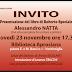 """Ventimiglia, presentazione del libro """"Alessandro Natta"""""""