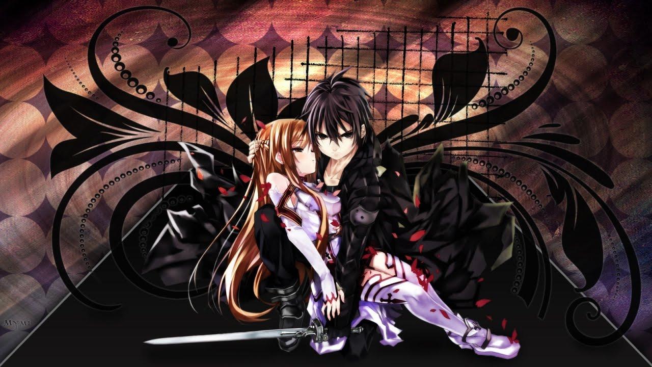 sword art online anime wallpaper - photo #6