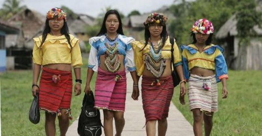 PAPA FRANCISCO EN PERÚ: Indígenas de Datem del Marañón y Alto Amazonas acudirán a encuentro - www.papafranciscoenperu.org