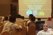 Serapan Dana Meningkat, Mendes-PDT Dukung Desa Bangun Embung