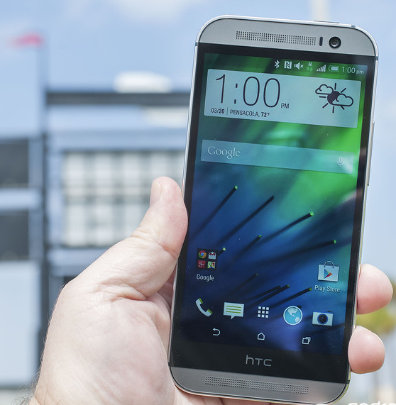 Verizon HTC One M8