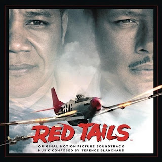 Red Tails sång - Red Tails musik - Red Tails soundtrack