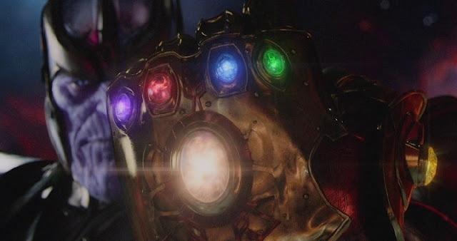 Josh Brolin será Thanos en Avengers: Infinity War