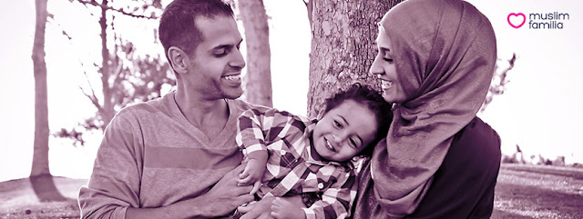Website portal keluarga muslim keluarga bahagia, keluarga harmonis, keluarga sakinah