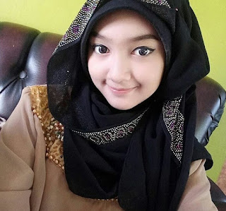 Jihan Audy Hijab Cantik