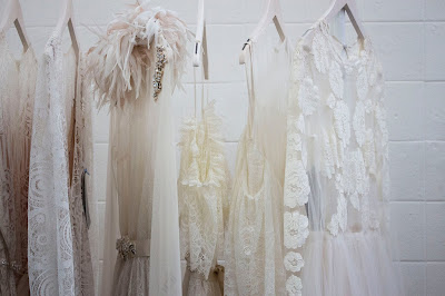 Photo of white clothes by Charisse Kenion on Unsplash