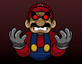 Super Mario 64-Damned
