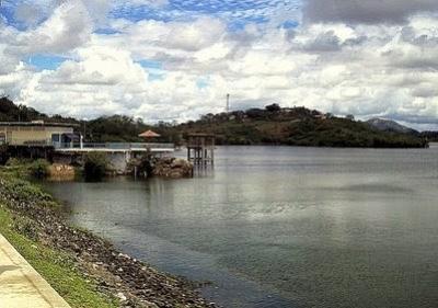 Águas do São Francisco chegarão ao Açude de Boqueirão em abril