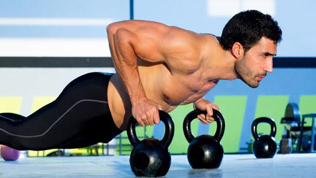 Top Entrenamiento de Alta Intensidad Para Incinerar Grasa y Tonificar Músculos