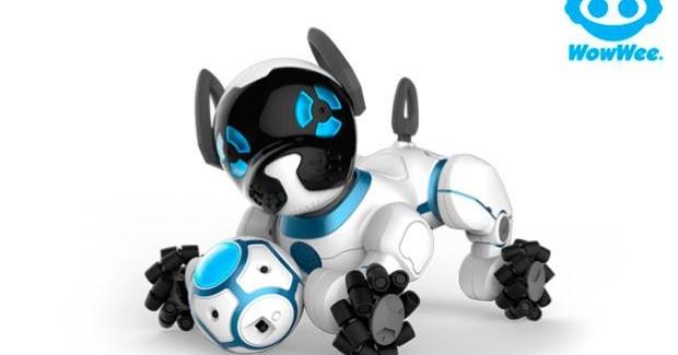 Chip Robot Dog Sale