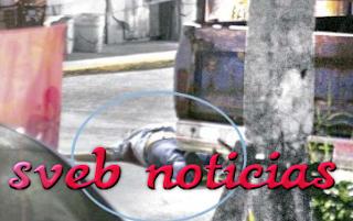 Matan a taxista tras robarle su unidad en Cordoba Veracruz