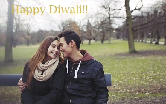 Happy Diwali Pics for Girlfriend